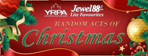 YRPA Random Acts of Christmas